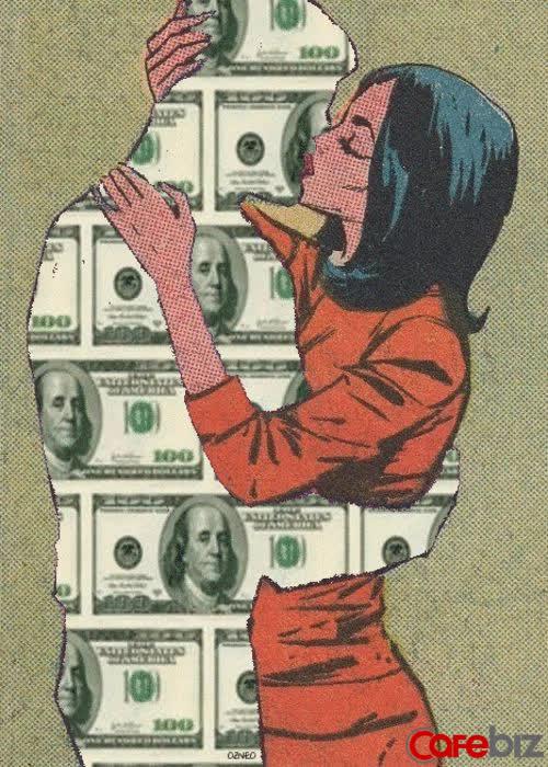 Phát hiện 4 thói quen mà những người có tiền thường sở hữu: Thói quen thông minh quyết định sự giàu sang? - Ảnh 1.