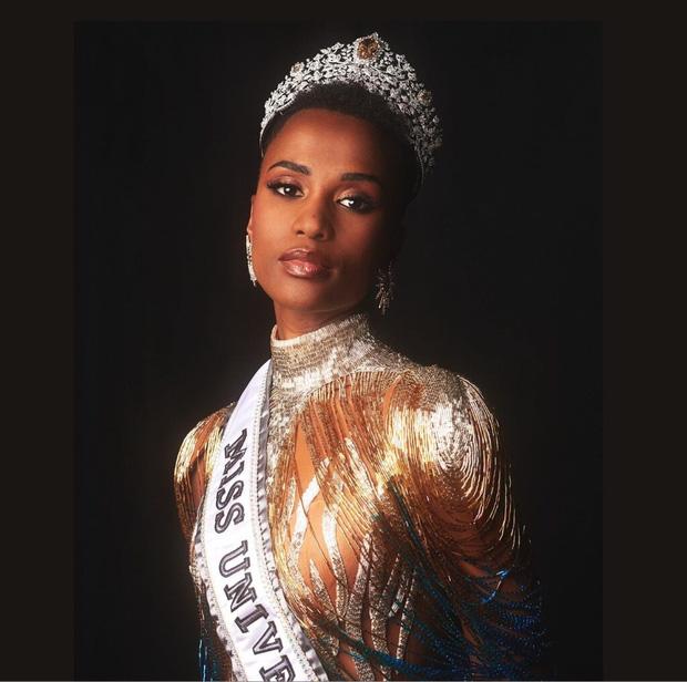 Lộ diện vương miện 115 tỷ đắt nhất thế giới của Miss Universe 2020: Khánh Vân hay ai sẽ là người có được vinh hạnh này? - Ảnh 3.