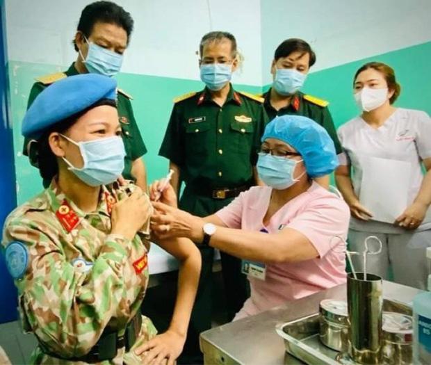 Thứ trưởng Bộ Y tế: Đây là đợt dịch có tỷ lệ F1 dương tính cao nhất - Ảnh 3.