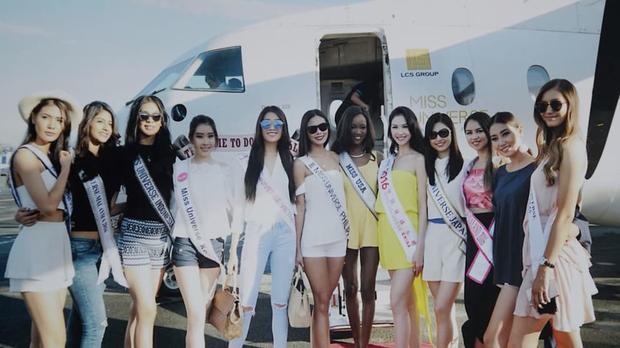 """Đế chế hoa hậu Philippines và những mảng tối: """"Ở đây hoa hậu được chào đón như những người hùng"""" - Ảnh 3."""