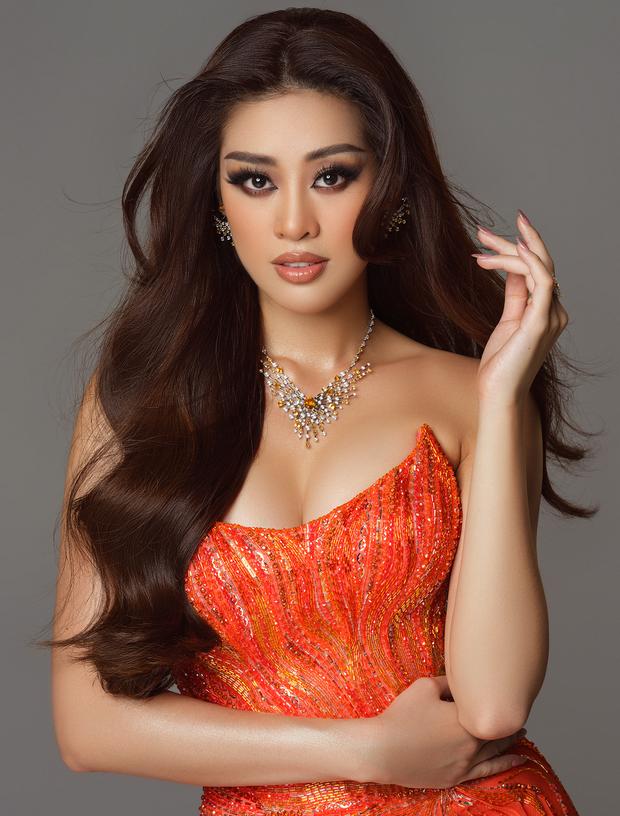 Lộ diện vương miện 115 tỷ đắt nhất thế giới của Miss Universe 2020: Khánh Vân hay ai sẽ là người có được vinh hạnh này? - Ảnh 10.