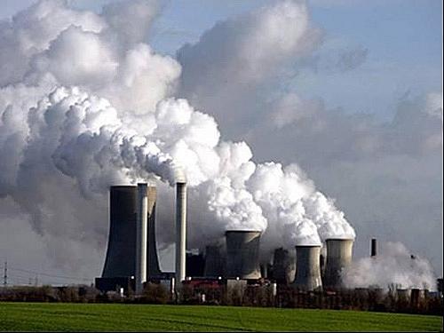 Sau khi vàng, đồng, sắt… lũ lượt tăng giá, đến lượt thị trường phát thải carbon bùng nổ và đây là lý do - Ảnh 1.