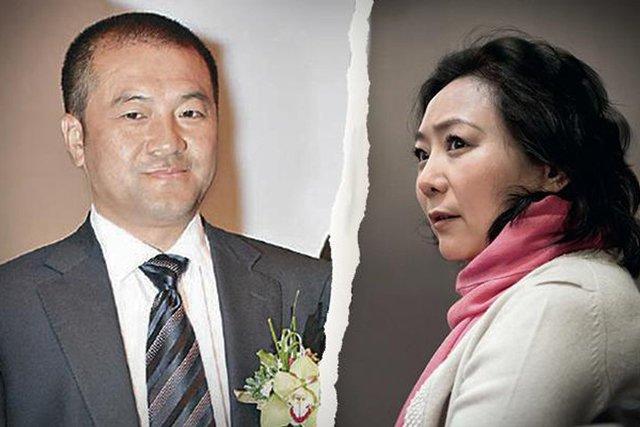Nữ tỷ phú Ngô Á Quân: Từ kỹ thuật viên lương 16 USD trở thành anh hùng trong lĩnh vực bất động sản, ly hôn còn hào phóng tặng chồng cũ 3 tỷ đô - Ảnh 2.