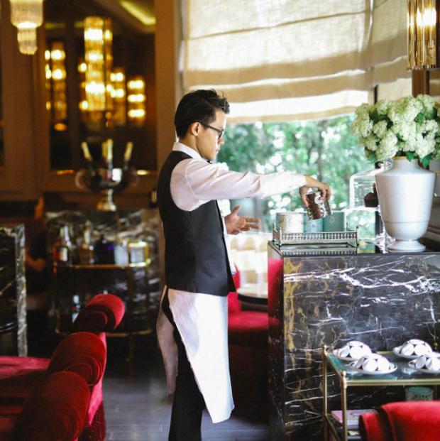 """Trước khi đóng cửa, nhà hàng của NTK Thái Công cầu kỳ và đẳng cấp tới mức này: Không được gọi nhân viên là """"Em ơi"""", chỉ nhận đặt bàn tối đa 6 khách - Ảnh 6."""
