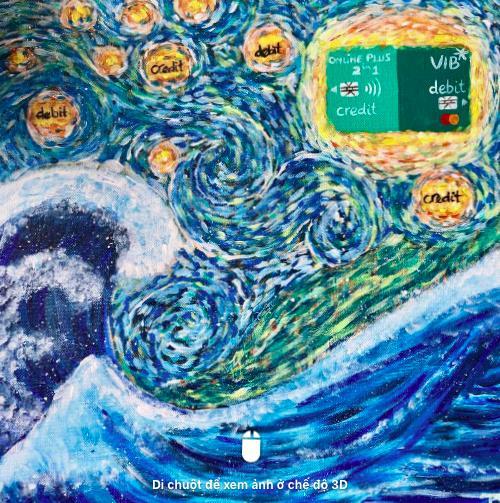 Người dùng hào hứng với dòng thẻ tích hợp đầu tiên tại Đông Nam Á - Ảnh 2.