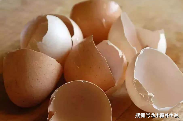 Sau khi ăn trứng, bạn đừng vội vứt bỏ vỏ trứng, nó có thể dùng làm thuốc chữa 4 loại bệnh thường gặp, vừa hiệu quả vừa tiết kiệm - Ảnh 1.