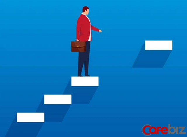 5 lý do khiến bạn làm gì cũng thất bại, từ giảm cân cho đến kiếm tiền - Ảnh 1.
