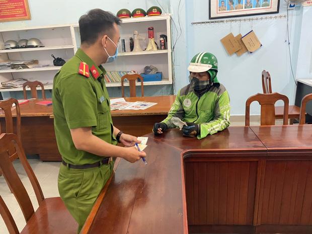 Quán xá đìu hiu, tài xế, shipper ở Đà Nẵng buồn bã vì thất nghiệp: Mong dịch sớm được kiểm soát để tôi còn đi làm nuôi vợ con - Ảnh 3.