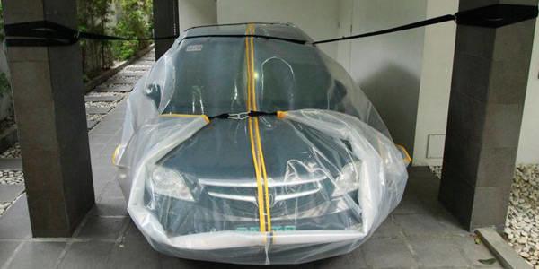 """""""Làm mưa làm gió"""" trên Shark Tank nhưng bạt COVO khác gì túi chống ngập ở Philippines và Mỹ phổ biến từ 5 năm trước, khoá Lock Cuff sở hữu công nghệ nào mới so với khoá phanh xe rao đầy trên sàn Shopee? - Ảnh 2."""
