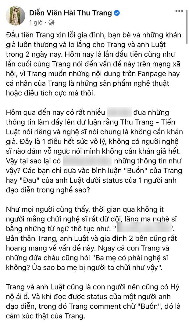 Toàn cảnh drama bà Phương Hằng và dàn sao Vbiz: Mỗi ngày đều réo tên NS Hoài Linh, đòi kiện Hồng Vân, khiến cả showbiz dậy sóng - Ảnh 24.