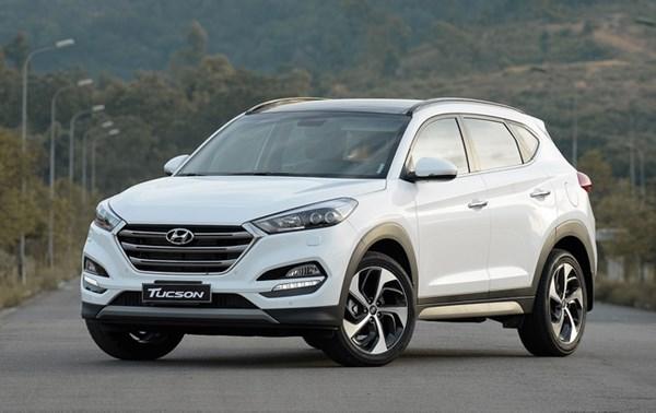 Mazda, Ford, Honda... triệu hồi hàng ngàn xe dính lỗi ở Việt Nam - Ảnh 3.