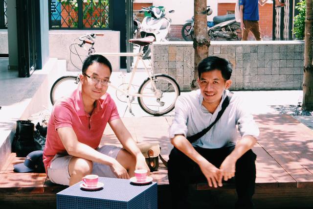 CEO M Village Nguyễn Hải Ninh: Thay vì ôm triệu đô để nghỉ hưu sớm, tôi tiếp tục lao vào khởi nghiệp, biết là liều đấy, ngông đấy, nhưng trong sự tính toán! - Ảnh 1.