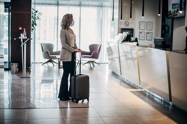 JLL: Thị trường khách sạn trở lại tầm ngắm của các nhà đầu tư - Ảnh 1.