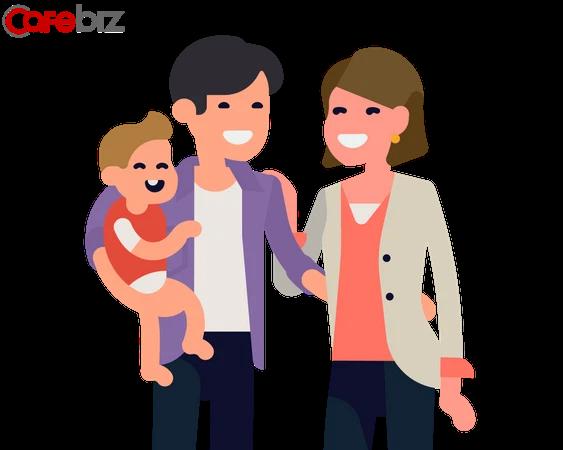 Mười năm sau, 7 kiểu gia đình sẽ nuôi dạy ra được những đứa trẻ có tiền đồ hứa hẹn - Ảnh 1.