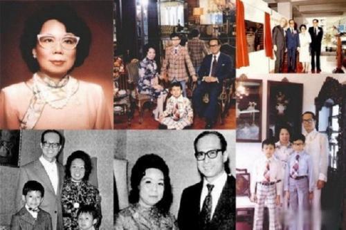 Cuộc đời bi thảm của con gái của ông trùm ngành đồng hồ Hong Kong: Xinh đẹp, tài giỏi nhưng bất chấp kết hôn với người anh họ tỉ phú Lý Gia Thành, hy sinh tất cả để đổi lại cái chết bất đắc kì tử - Ảnh 7.