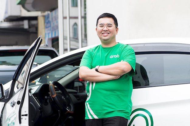 Cựu CEO các hãng gọi xe nước ngoài tại Việt Nam làm gì sau khi rời 'ghế nóng'? - Ảnh 1.
