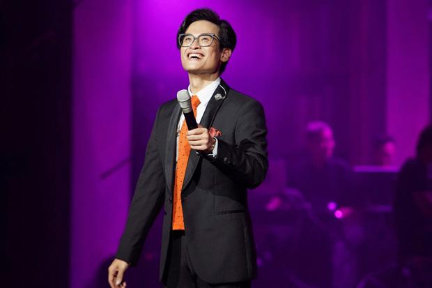 """Giữa ồn ào """"khán giả nuôi nghệ sĩ"""", rầm rộ lại phát ngôn của Hà Anh Tuấn: """"Đừng bao giờ nghĩ do tài năng. Không có người mua thì bán cho ai"""" - Ảnh 3."""