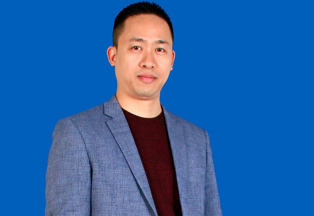Cựu CEO các hãng gọi xe nước ngoài tại Việt Nam làm gì sau khi rời 'ghế nóng'? - Ảnh 3.