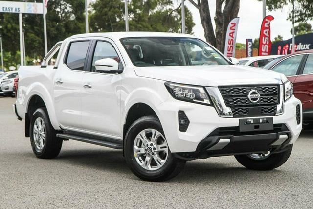 Đây là khác biệt giữa 4 bản Nissan Navara 2021 vừa ra mắt Việt Nam: Chọn full option hay mua bản tiêu chuẩn dư gần 200 triệu? - Ảnh 1.