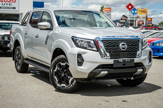 Đây là khác biệt giữa 4 bản Nissan Navara 2021 vừa ra mắt Việt Nam: Chọn full option hay mua bản tiêu chuẩn dư gần 200 triệu? - Ảnh 2.