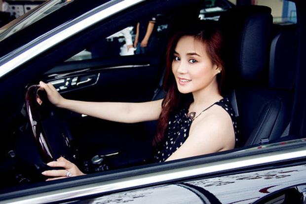 Bị bà Phương Hằng chê không có nổi 1000 tỷ nhưng Vy Oanh lại sở hữu khối tài sản không phải dạng vừa - Ảnh 11.