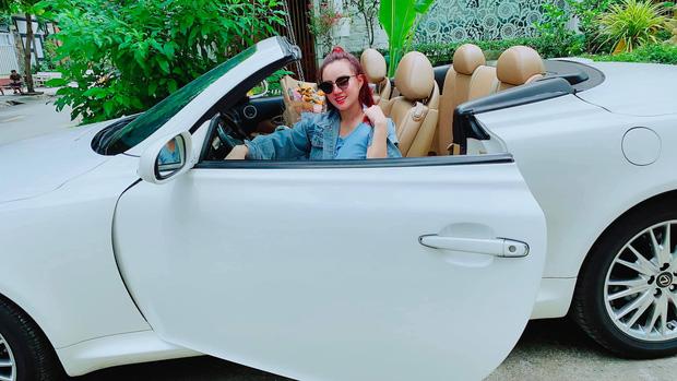 Bị bà Phương Hằng chê không có nổi 1000 tỷ nhưng Vy Oanh lại sở hữu khối tài sản không phải dạng vừa - Ảnh 12.