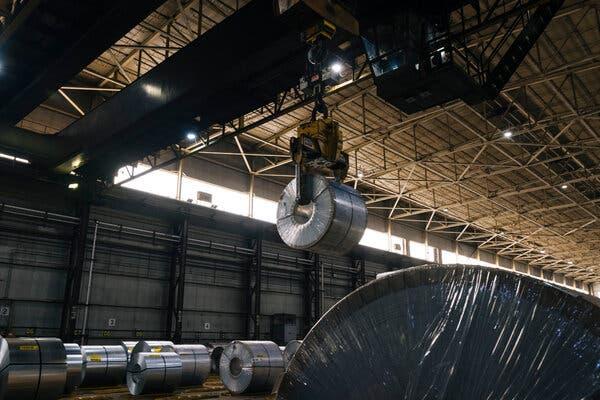 Giá thép tăng vọt báo hiệu giai đoạn bùng nổ của các hãng sản xuất thép - Ảnh 4.