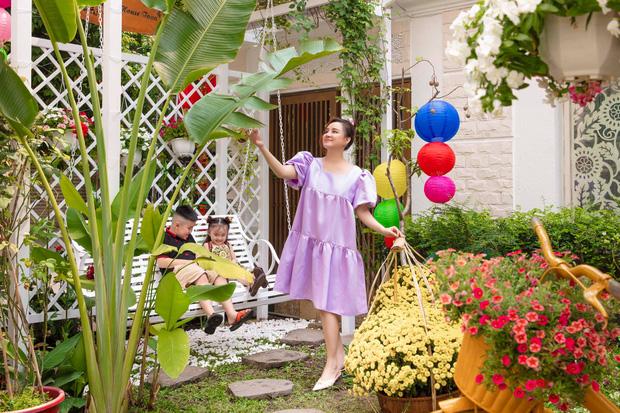 Bị bà Phương Hằng chê không có nổi 1000 tỷ nhưng Vy Oanh lại sở hữu khối tài sản không phải dạng vừa - Ảnh 8.
