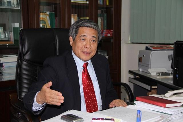 Phó Chủ tịch Hội KHLS Việt Nam giải mã ý nghĩa lần đầu Thủ tướng Chính phủ bỏ phiếu bầu cử tại đồng bằng sông Cửu Long - Ảnh 1.