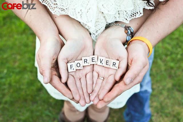 Kết hôn 6 năm, tôi mới nhận ra rằng hôn nhân thì ra là một cuộc vật lộn giữa tình yêu và tiền bạc, trong đó tiền chính là không khí! - Ảnh 2.