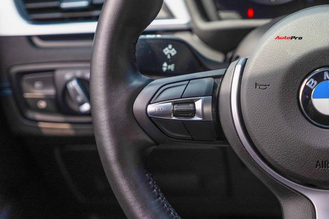 Đại gia bán BMW X2 giá 1,6 tỷ: 3 năm chạy 4.700km, xe chỉ cất trong nhà và mang đi bảo dưỡng - Ảnh 12.