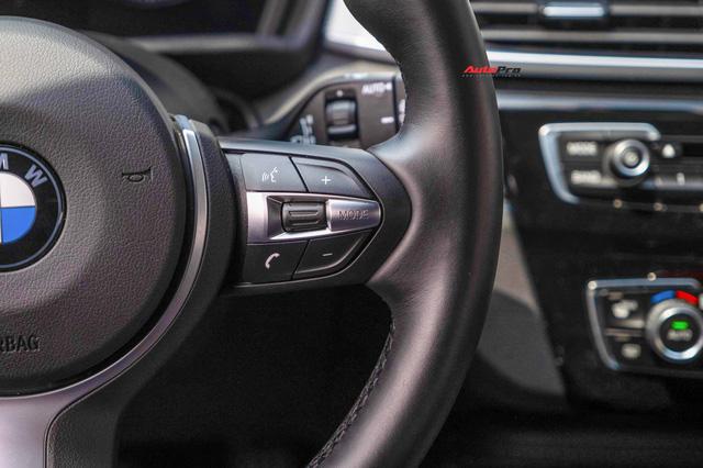 Đại gia bán BMW X2 giá 1,6 tỷ: 3 năm chạy 4.700km, xe chỉ cất trong nhà và mang đi bảo dưỡng - Ảnh 13.
