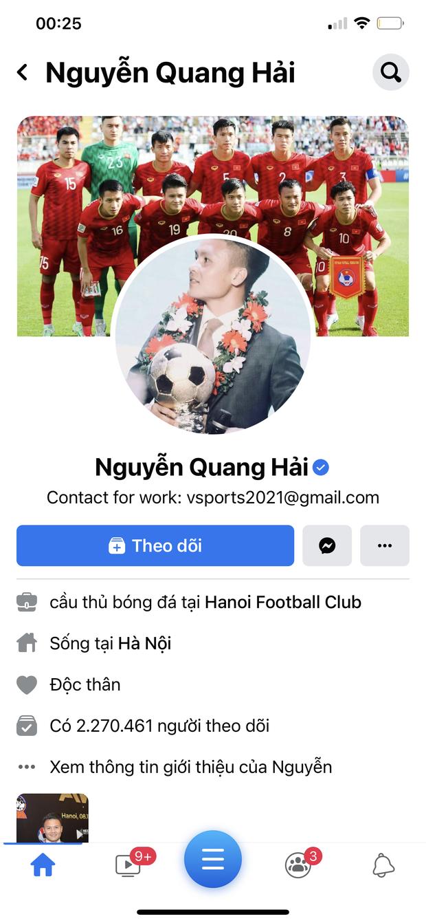 Top 5 người có lượng follow khủng nhất Facebook Việt, cả Sơn Tùng M-TP lẫn Ngọc Trinh đều bị cái tên này cho hít khói - Ảnh 3.