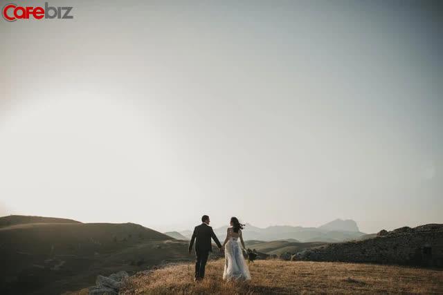 Kết hôn 6 năm, tôi mới nhận ra rằng hôn nhân thì ra là một cuộc vật lộn giữa tình yêu và tiền bạc, trong đó tiền chính là không khí! - Ảnh 3.