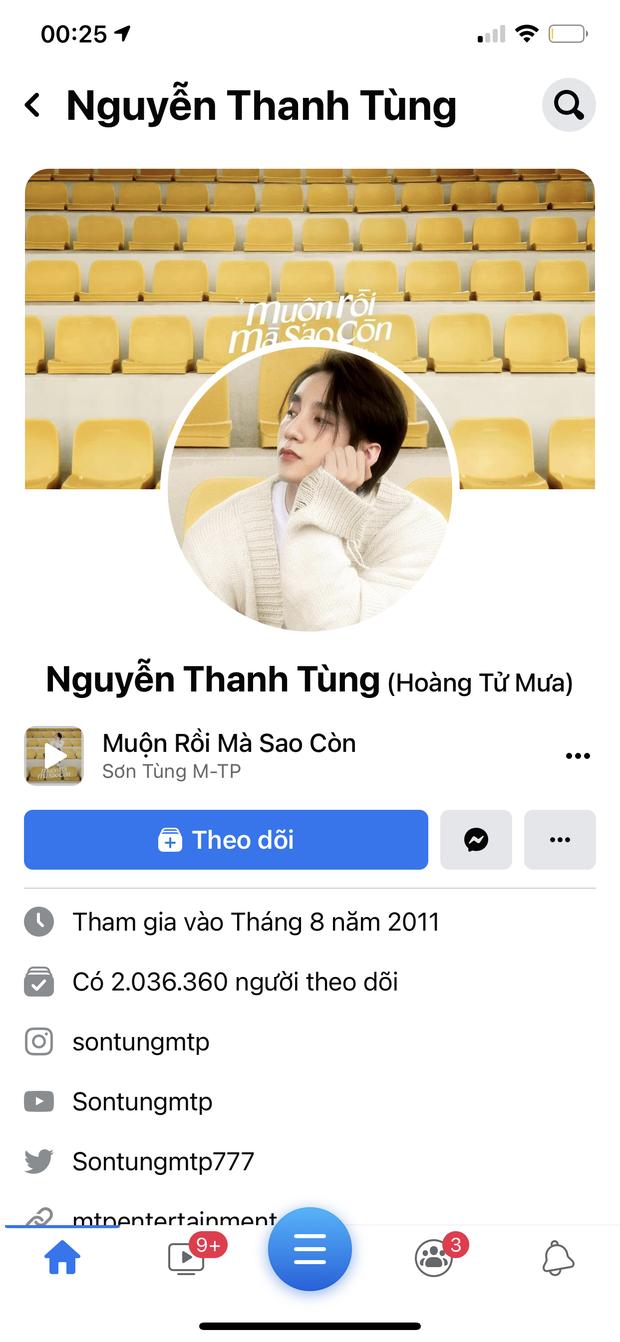 Top 5 người có lượng follow khủng nhất Facebook Việt, cả Sơn Tùng M-TP lẫn Ngọc Trinh đều bị cái tên này cho hít khói - Ảnh 4.
