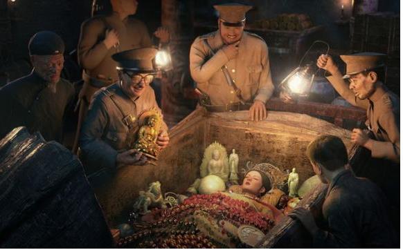 Hai triều đại nối tiếp, tại sao mộ nhà Minh không ai động tới mà mộ nhà Thanh lại bị trộm không sót lăng nào? - Ảnh 2.