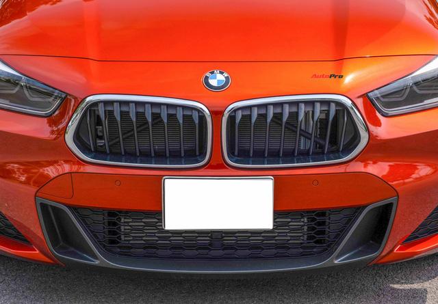Đại gia bán BMW X2 giá 1,6 tỷ: 3 năm chạy 4.700km, xe chỉ cất trong nhà và mang đi bảo dưỡng - Ảnh 5.