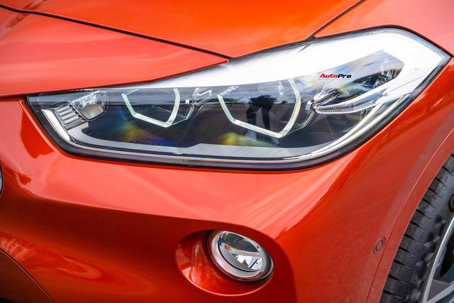 Đại gia bán BMW X2 giá 1,6 tỷ: 3 năm chạy 4.700km, xe chỉ cất trong nhà và mang đi bảo dưỡng - Ảnh 7.