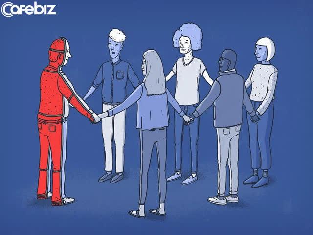 Bạn không cần nhiều, chỉ cần CHẤT: 4 từ tổng kết về vòng bạn bè hiện tại của bạn trên mạng xã hội - Ảnh 2.