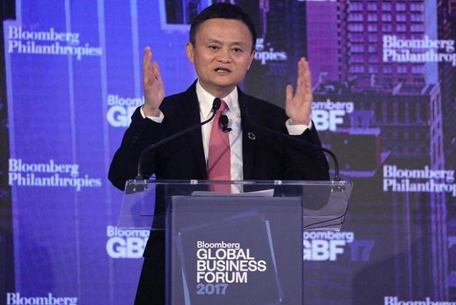 Jack Ma sẽ từ chức Chủ tịch Đại học Hupan do ông đồng sáng lập - Ảnh 1.
