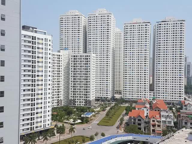 Giá căn hộ tại TP Hồ Chí Minh tiếp tục tăng - Ảnh 1.
