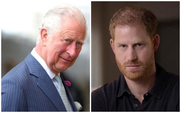 Lời tuyên bố đanh thép của Thái tử Charles dành cho Harry sau loạt bê bối và đây là giải pháp duy nhất để chàng hoàng tử quay lại với gia đình - Ảnh 1.