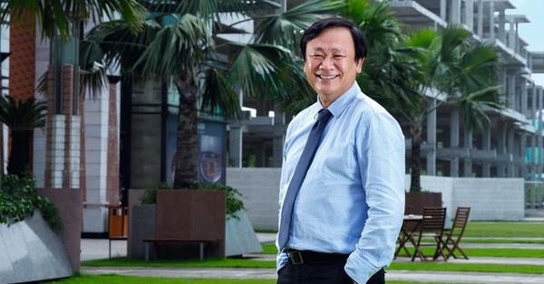 Con trai vị Giáo sư toán học kiêm Chủ tịch Tập đoàn Bđs, từng là thành viên HĐQT KienLongBank: Trong công việc lúc nào cũng xung đột với cha - Ảnh 3.