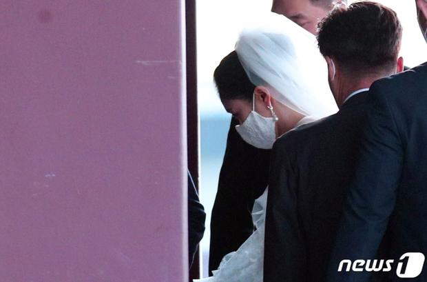 Ái nữ của chaebol Hàn Quốc ly hôn chớp nhoáng với chồng gia thế khủng chỉ 8 tháng sau siêu đám cưới khiến giới tài phiệt xôn xao - Ảnh 5.