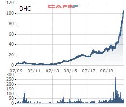 Quỹ Hàn Quốc trở thành cổ đông lớn tại Đông Hải Bến Tre (DHC) - Ảnh 1.