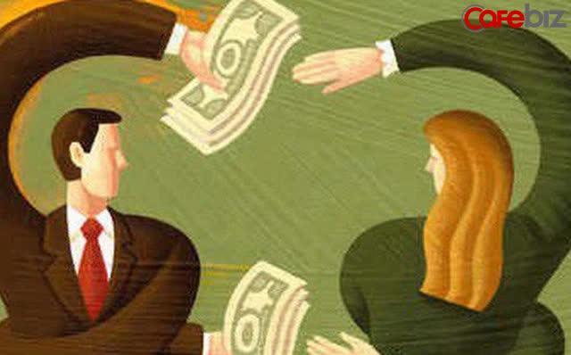 Tại sao người nghèo thích giả vờ hào phóng, còn người giàu lại thản nhiên bàn chuyện tiền bạc? - Ảnh 2.