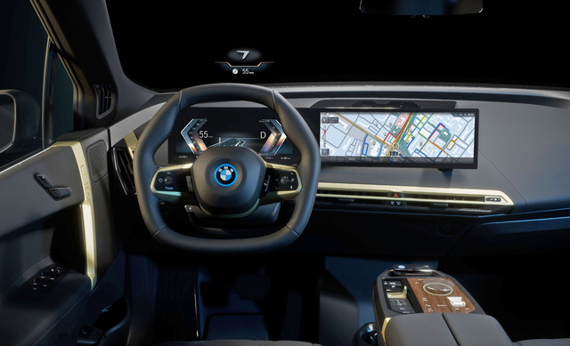 Xem trước BMW X3/X4 2021 sẽ về Việt Nam đấu Mercedes-Benz GLC: Lưới tản nhiệt vẫn là chi tiết gây tranh cãi  - Ảnh 2.