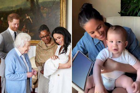 Niềm đau ở tuổi 95 của Nữ hoàng Elizabeth II: Cả một đời sóng gió, thăng thầm, đến tuổi già vẫn phải đau lòng vì cháu vì chắt - Ảnh 3.