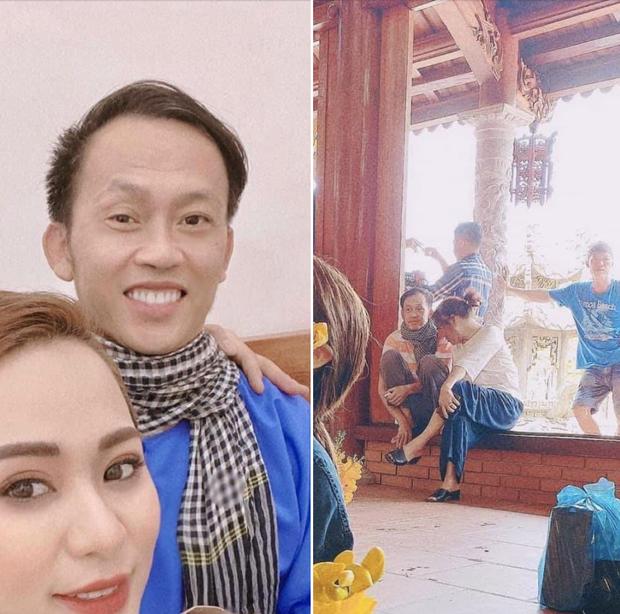 NÓNG: Nghệ sĩ Hoài Linh phẫu thuật vì bị u ác tuyến giáp cách đây vài tháng - Ảnh 2.