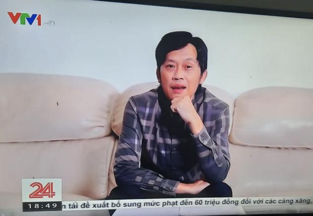 VTV đưa tin về NS Hoài Linh và câu chuyện từ thiện trên Chuyển Động 24h: Đã đến lúc cần có những quy định pháp luật cụ thể - Ảnh 1.
